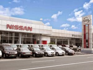 Contact – Nissan Shaw Mandaluyong
